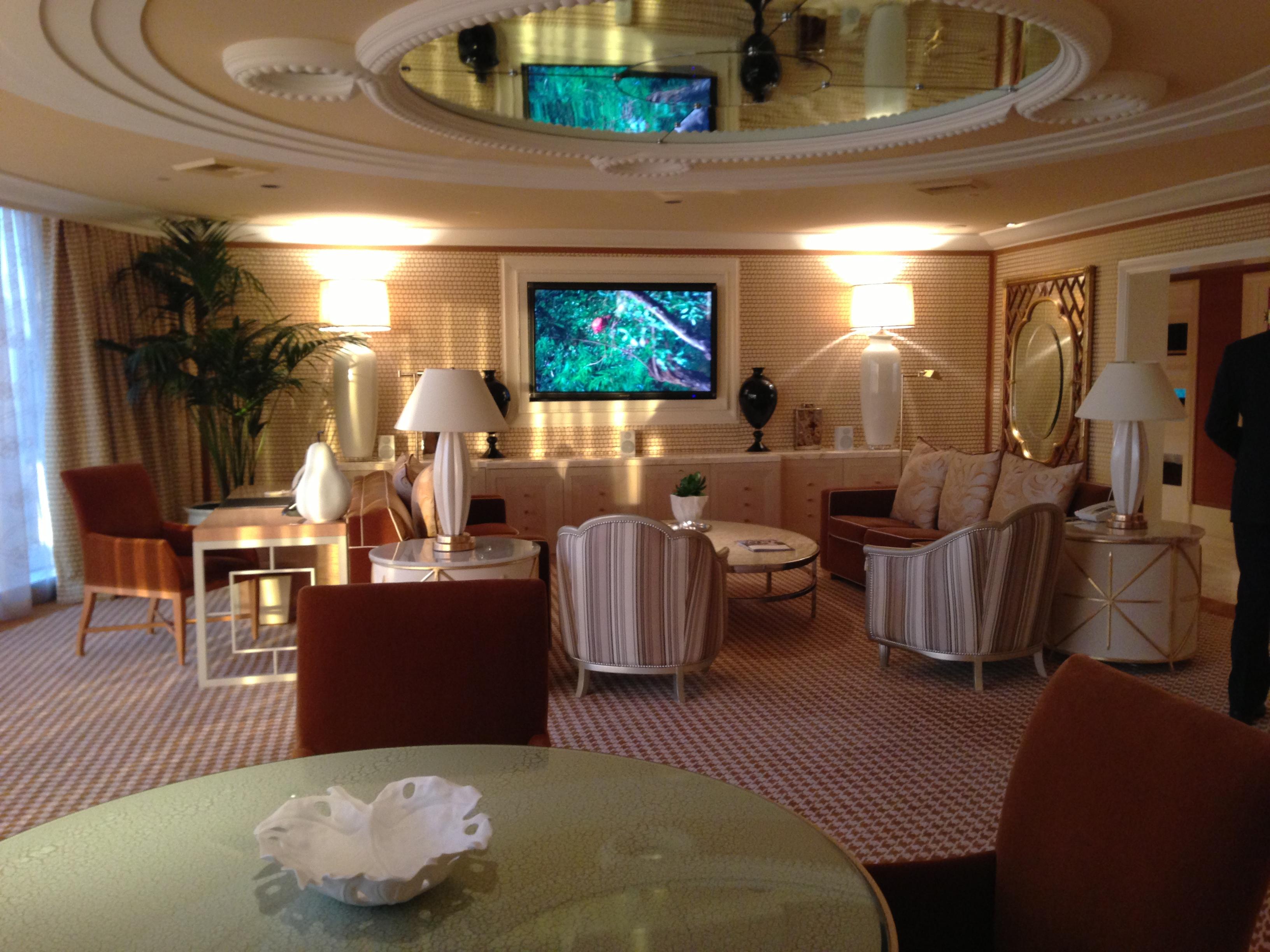 Vegas 2 Bedroom Suite Deals Extreme Hotel Suites In Vegas High Roller Suites  Vegas
